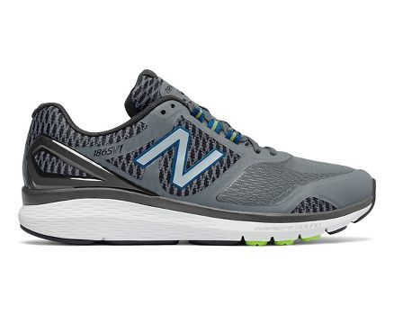 Mens New Balance 1865v1 Walking Shoe. Neutral: What's This? Mouse over to  zoom