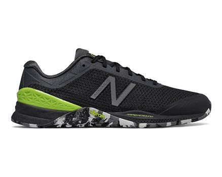 Mens New Balance Minimus 40v1 Cross Training Shoe. Neutral: What's This?  Mouse over to zoom
