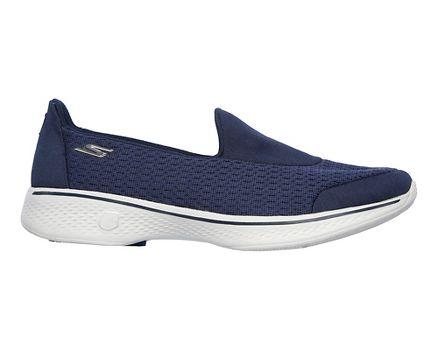 Skechers Go Walk Skechers- Blue casual shoes