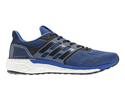 best cheap 10e3b ba661 adidas Mens Supernova Running Shoe
