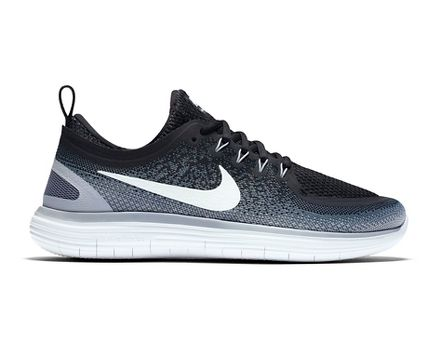nike free rn distance arch support