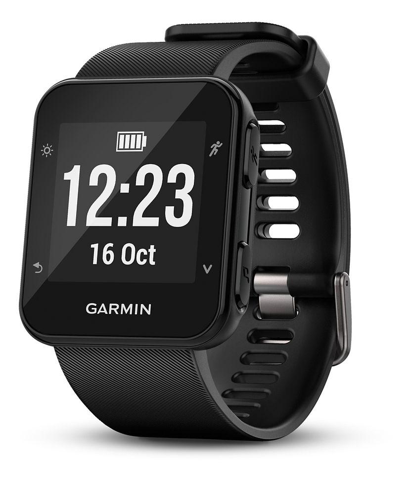 Garmin Forerunner 35 GPS Running Watch+Wrist HRM