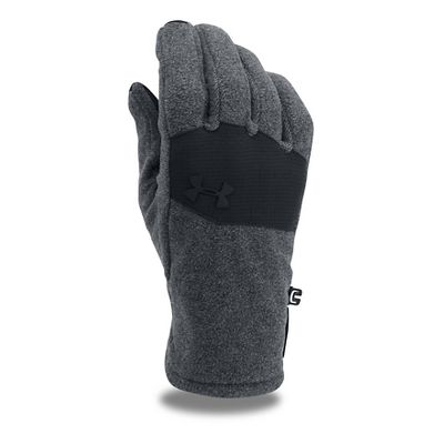 e6f224458b7 Mens Under Armour Survivor Fleece Glove 2.0 Handwear at Road Runner ...