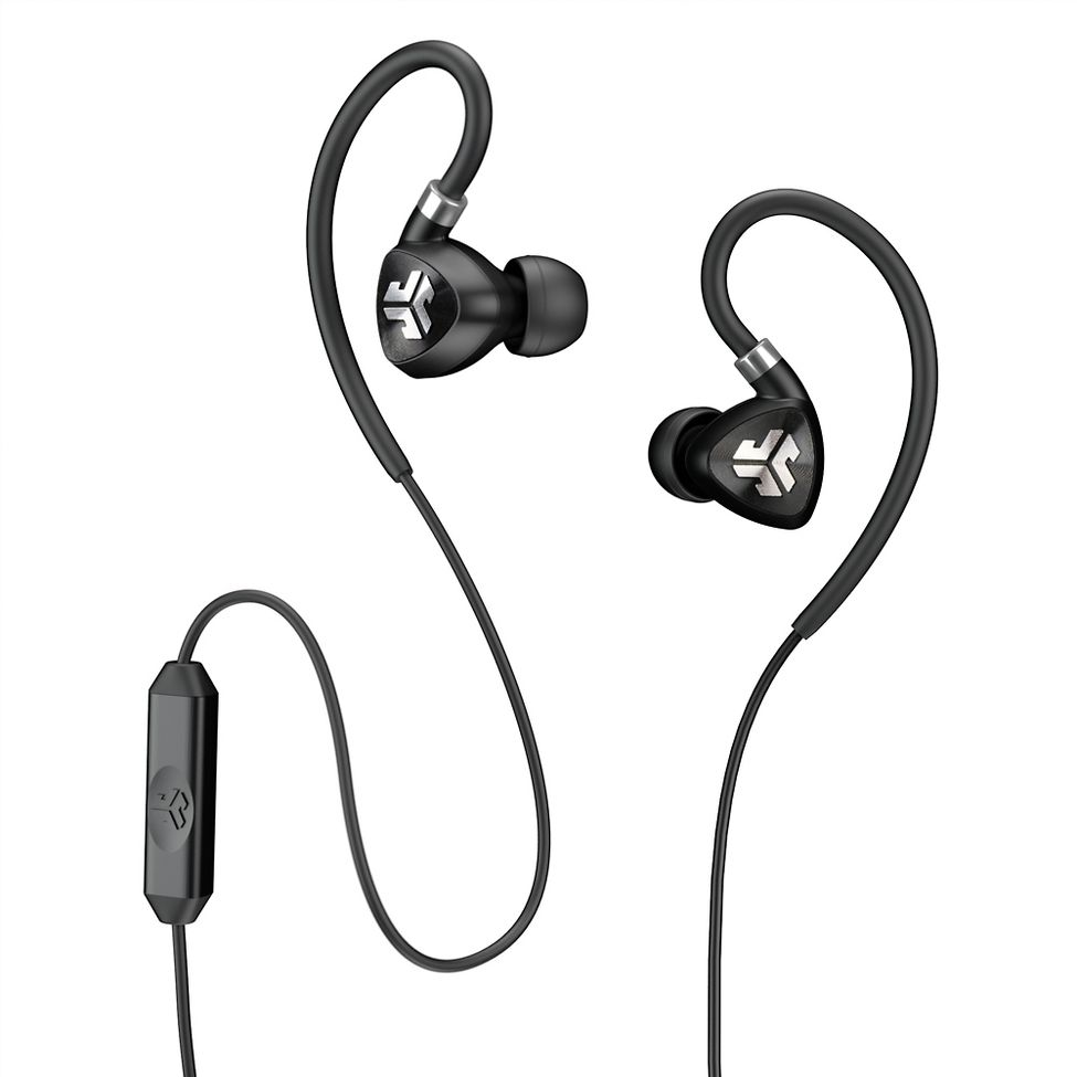 JLAB Fit Sport Earbuds