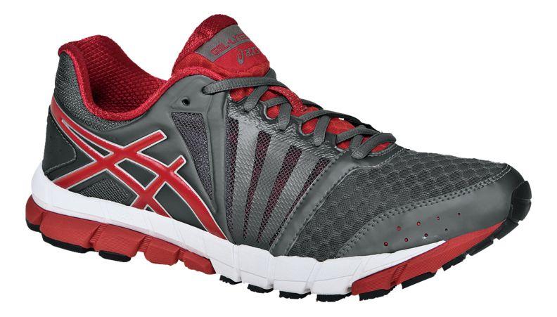 ASICS GEL-LYTE 33 2 Running Shoes Mens Orange