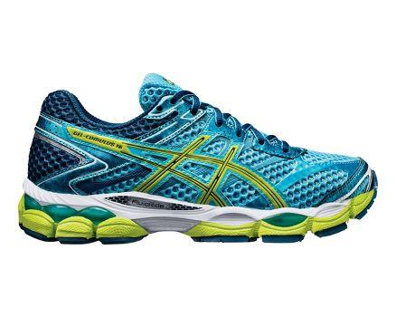 Asics Gel Cumulus 16 Ladies Running Shoes