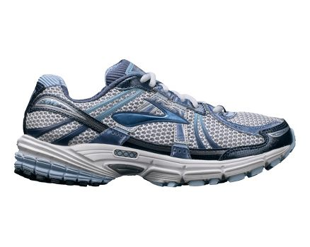Womens Brooks Adrenaline GTS 12 Running Shoe. Show Video. Stability: What's  This? Motion Control: What's This? [what's this?] Mouse over to zoom