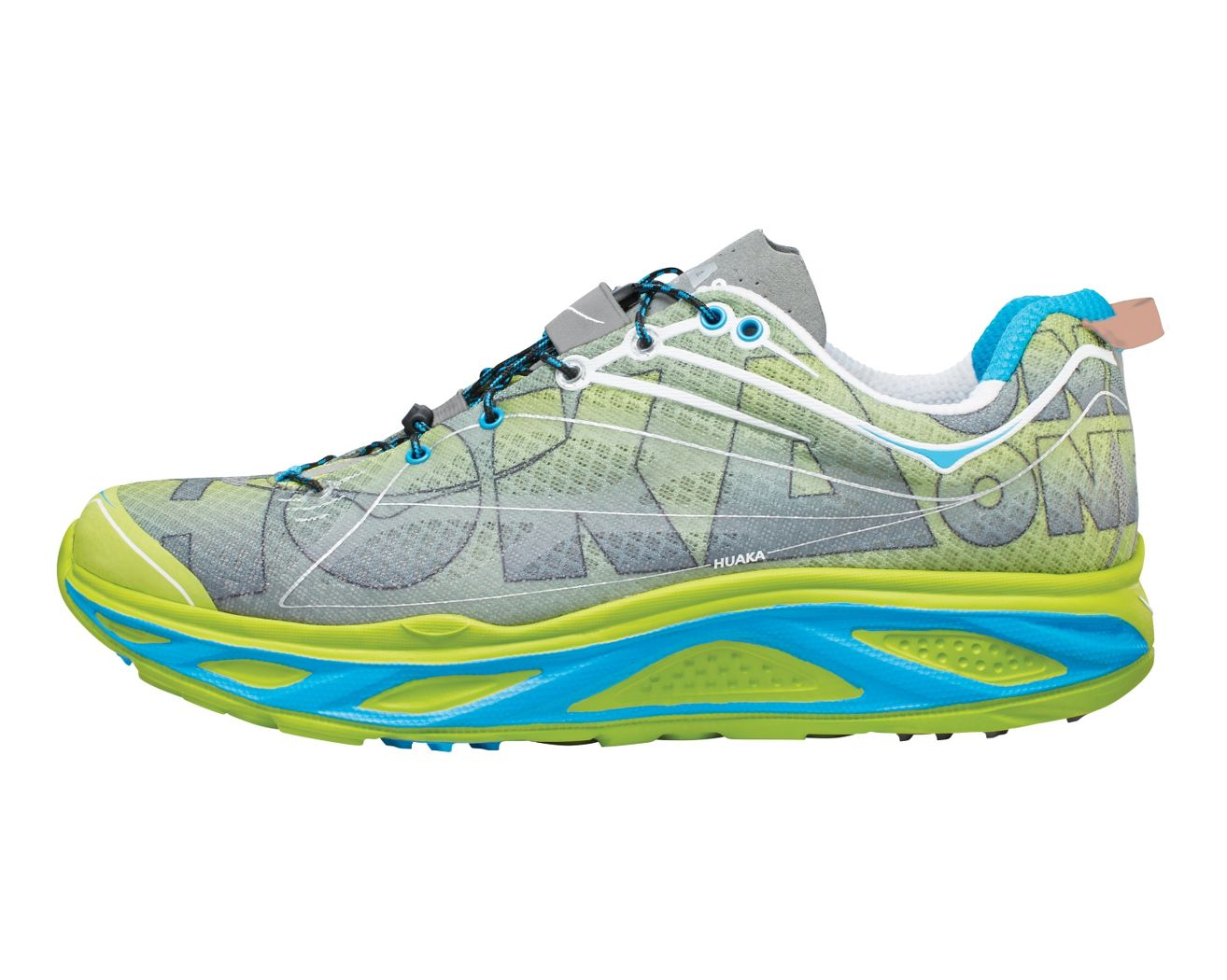 Hoka Huaka Womens Running Shoes R17k3940