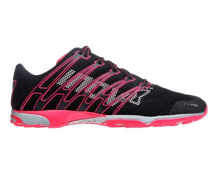 Running Men Inov8 FLite 215 Womens Fitness Shoes Pink New