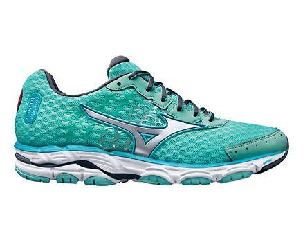Mizuno Wave Inspire 11 Womens Running Shoes G79f9484