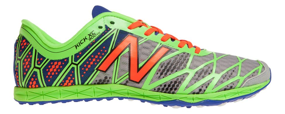 New Balance Spikes Cross Country Spike Cross Country Shoe