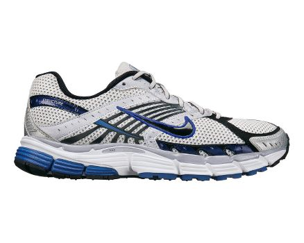 men's nike zoom structure triax + 13 going on to-30 ferguson implements
