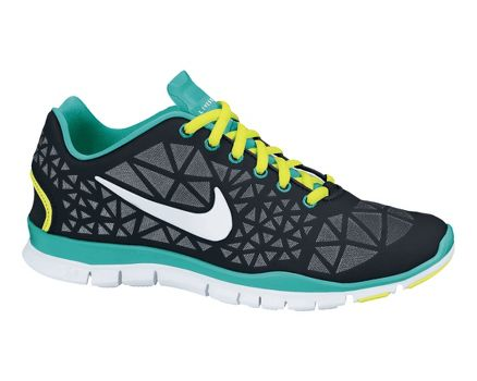 Womens Nike Free TR Fit 3 Cross Training Shoe. Neutral: What's This? Mouse  over to zoom