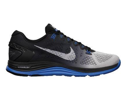631421435615f Sports Mens Nike LunarGlide+ 5 Fade Running Shoe at Road Runner Spo . ...