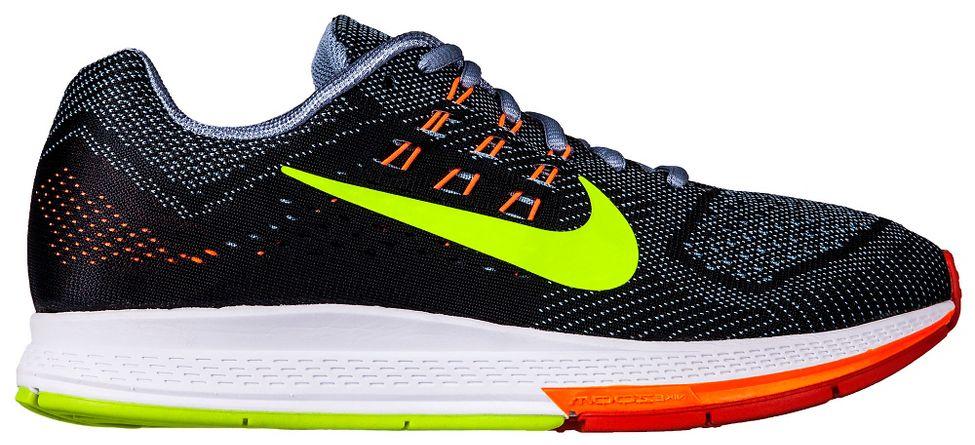 moda en línea Nike Para Hombre Air Zoom Zapatos Para Correr Estructura 18 visitar nueva línea zspCChkY