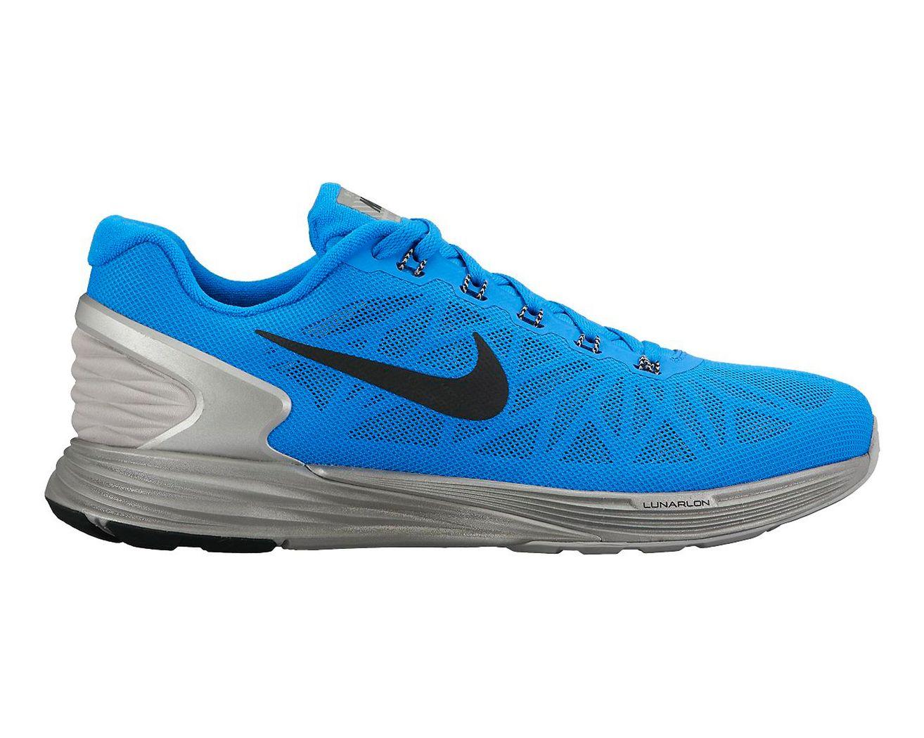 fd52e13f88ff9a ... sports Mens Nike LunarGlide 6 Flash Running Shoe at Road Runner Spo ...