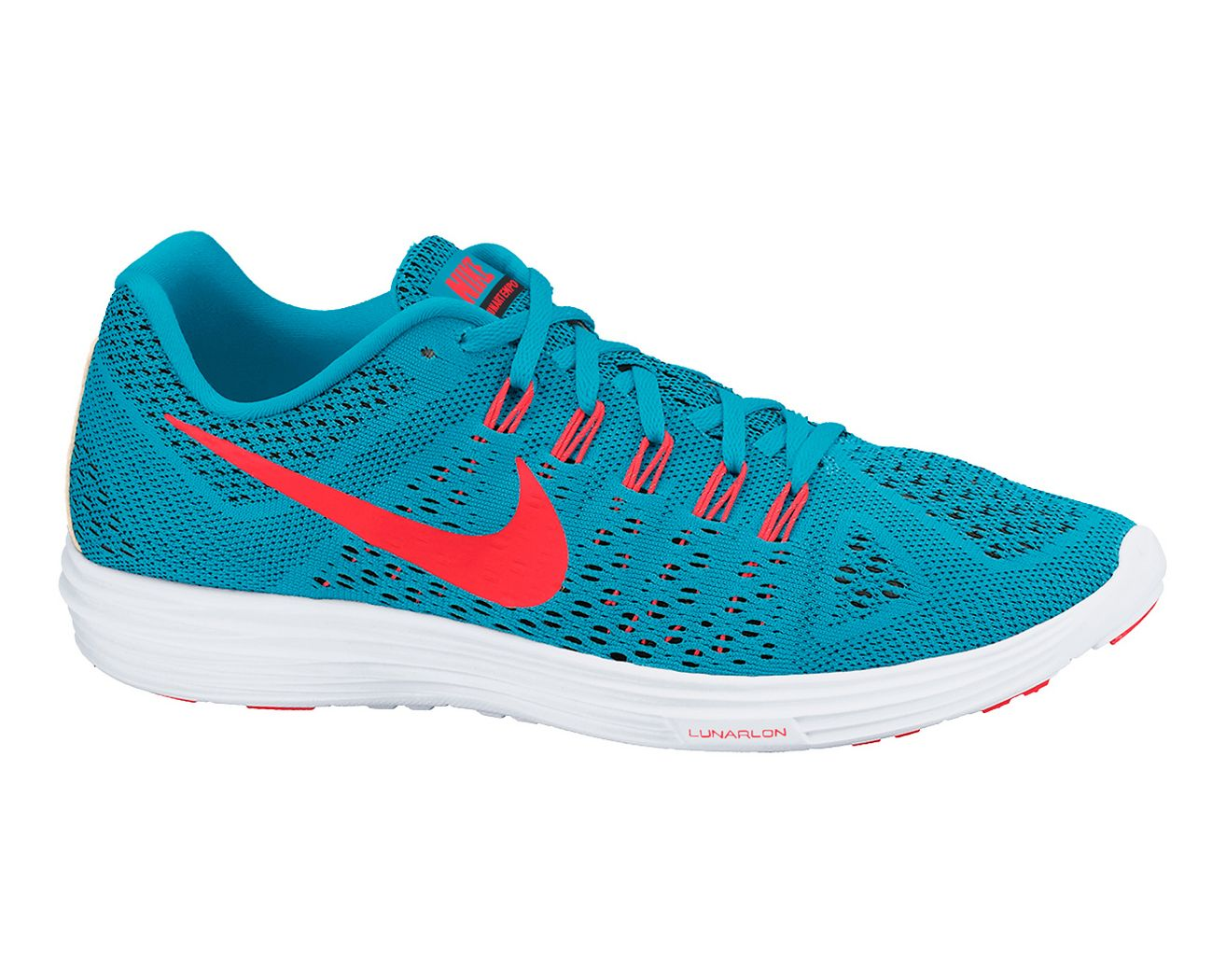 Nike LunarTempo Women's Running Shoes Red