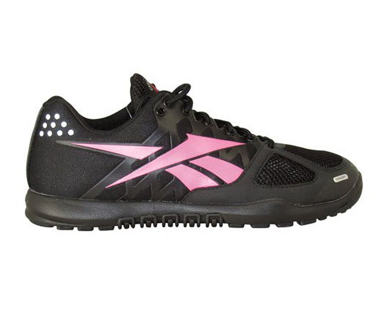 Reebok CrossFit Nano 2.0 Women's Training Shoes Pink/black