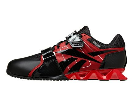 Mens Reebok CrossFit Lifter Plus Cross Training Shoe. Neutral: What's This?  Mouse over to zoom
