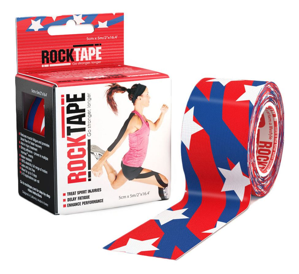 ROCKTAPE Endurance Tape 2