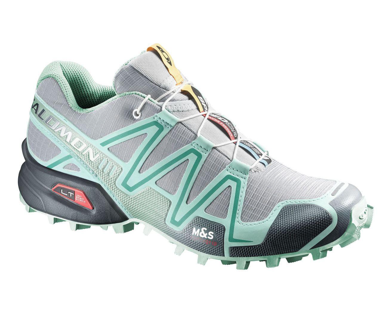 Salomon Speedcross 3 Womens Trail Running Shoes U23t2208